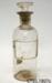 Bottle, medicine; [?]; [?]; CT85.1807c