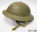 Helmet; NPZ; 1941; 2011.198