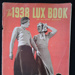 The 1938 Lux Book of knitting designs; Lever Brothers (New Zealand) Limited; 1938; 0000.0187