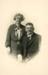 Photograph [Mr and Mrs Alex Paterson?]; [?]; December 1936; CT83.1478p