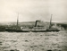 """Photograph [The SS """"Manuka""""]; [?]; Early 20th century; CT85.1745a"""