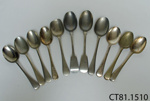 Spoons; CT81.1510