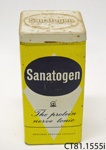 Tin [Sanatogen]; Genatosan Ltd; [?]; CT81.1555i