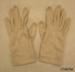 Gloves, ladies; Chancellor; 20th century; CT4079d