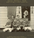 Photograph [Owaka Football Team, 1913]; Geo A Gray Photo; 1913; CT79.1058a
