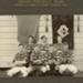 Photograph [Owaka Football Team, 1913]; Geo A Gray Photo; 1913; CT79.1058a