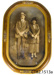 Photograph [George and Isabella Hunt]; [?]; 20th century; CT82.1523a