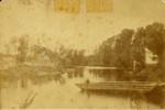 Photograph [Owaka River]; [?]; c1880s; CT79.1084c