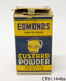 Box, custard powder; T J Edmonds Ltd; [?]; CT81.1446a