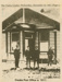 Photograph [Owaka Post Office]; [?]; 1911; CT90.1759.3