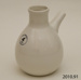 Inhaler; Teal Ceramics; [?]; 2010.91