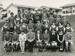 Photograph [Owaka District High School class]; Campbell Photography; 1968; CT4582.68i