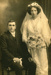 Photograph [George and Beckie Hunt]; [?]; [?]; CT88.1522f