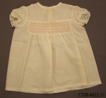 Dress, girl's; Elfwear; 1950s; CT08.4822.31