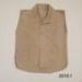 Shirt, child's; [?]; [?]; 2010.1