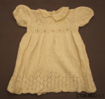 Outfit, baby's; Jones, Dawn (Mrs); 1950s; CT08.4822.1