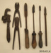 Tools; [?]; [?]; 2010.411.4