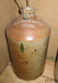 Jar, stoneware; [?]; [?]; CT77.78