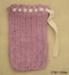 Bag, crochet; [?]; [?]; CT81.1559a