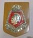 Plaque, commemorative [HMNZS Achilles]; Badges and Crests Ltd; 1980s; 2009.6.3