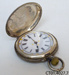 Watch, pocket; CT01.4027.7
