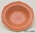 Dish, dessert; Empire Porcelain Co; 1940s-1950s; CT81.1509b1