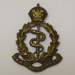 Badge, military; J R Gaunt & Son; 20th century; CT78.847f
