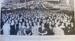 Photograph, copy, Diamond Jubilee Ball, Owaka District High School, 1936; 1036; CT01.4044.4