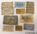 Notes, bank; [?]; 1914-1918; CT78.838b-k