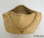 Basket; [?]; [?]; CT78.293
