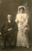 Photograph [Mr and Mrs Jacobson]; [?]; 1900-1920; CT95.2067.2