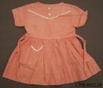 Dress, girl's; Bondi; 1950s; CT08.4822.39