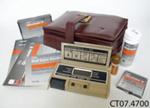 Kit, glucose meter; CT07.4700.1
