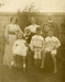 Photograph [Stenhouse family]; [?]; early 20th century; CT83.1485e