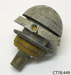 Fuse, shell; [?]; 1914-1918; CT78.449
