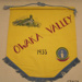 Banner [Owaka Valley WDFFNZ]; Women's Division Federated Farmers of New Zealand; 1933; CT4121