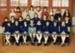 Photograph [Catlins Area School class]; [?]; 1980; CT4583b
