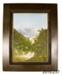 Painting [Bush landscape]; Finnerty, Michael (Mr); 20th century; 2010.237