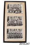 Photograph [Owaka District High School? 1958]; [?]; 1958; 2010.247