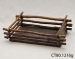 Basket; [?]; c1929; CT80.1216g