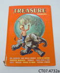 Book [Treasure Annual]; [?]; 1969; CT07.4732a