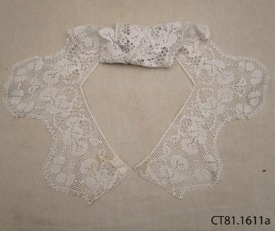 Crochet; [?]; [?]; CT81.1611a