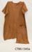 Dress, woman's; [?]; c1920s; CT80.1345a