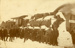 Photograph [Engine in the Snow]; [?]; [c1915-1930s?]; CT82.1298i