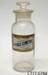 Bottle, medicine; [?]; [?]; CT77.574d