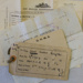 Medical record, WWI Army Discharge Papers; NZ Military Forces; 1917; 2010.429.9
