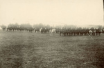 Photograph [Mounted Rifles?]; [?]; [?]; 2010.752