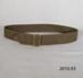 Belt, military; [?]; [?]; 2010.93