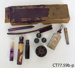 Accessories, typewriter; CT77.59b-p