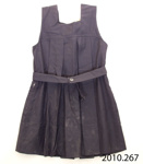Uniform, school; Kaiapoi Petone Schoolwear; 20th century; 2010.267